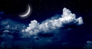 شب زیبا