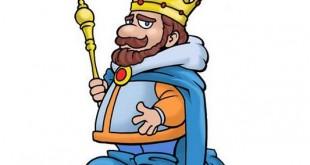 پادشاه