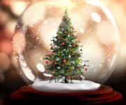 پیامک های تبریک کریسمس