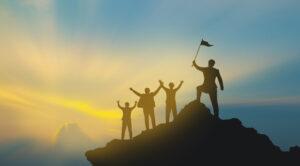 آموزش خودسازی و مدیریت زمان : موفقیت