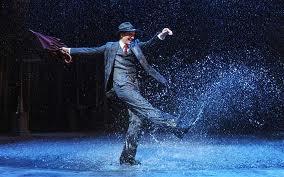 عشق رنگ خداست ای باران !