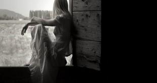 سکوت و تنهایی (عاشقانه)