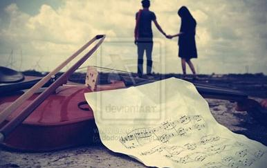 متن های زیبای عاشقانه