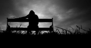 عکس و تصویر تنهایی عاشقانه