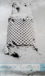 برج قدیمی