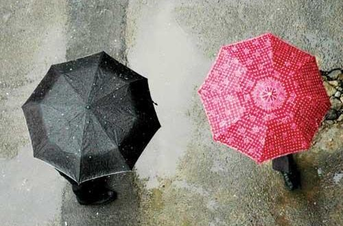 اس ام اس روز بارانی