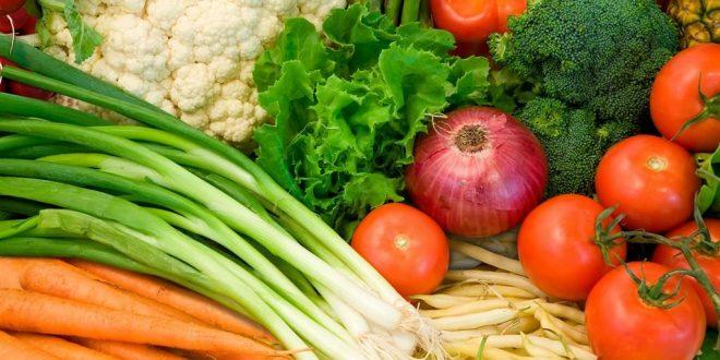 سبزیجات زمستانه