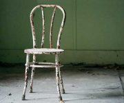 داستان کوتاه صندلی در کلاس فلسفه
