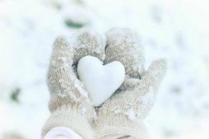 شعر زمستان