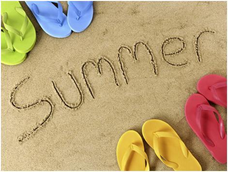 تابستانه
