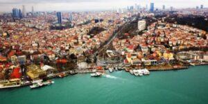 در اولین سفر به استانبول کجا اقامت کنیم؟