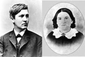 رابطه زیبا و شگفت انگیز ادیسون و مادرش!