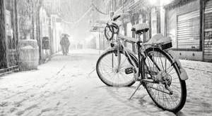 زمستانه